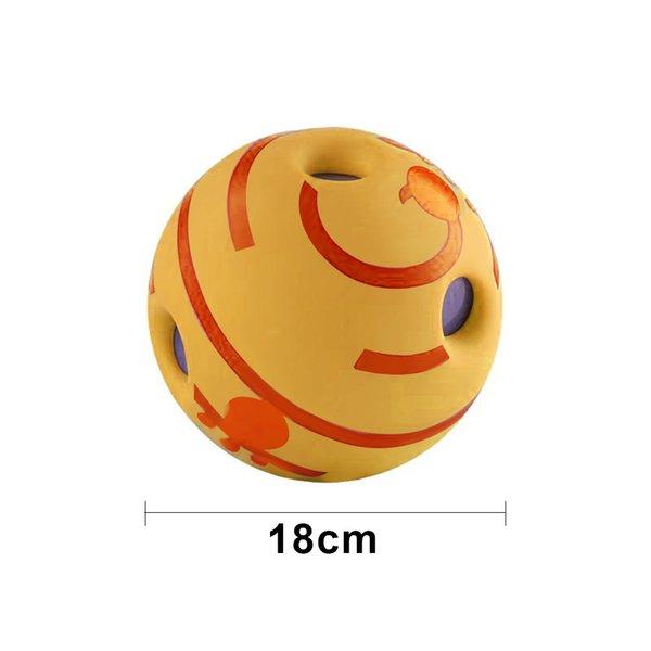 Yellow 18cm