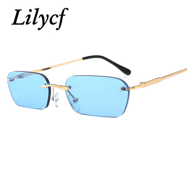 2019 New Fashion Pop Sunglasses Classic Comfort Unisex Can Be Paired With Chain Glasses Women's Brand Designer Sunglasses UV400