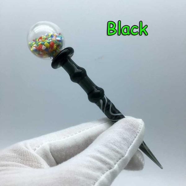 Black Dabber
