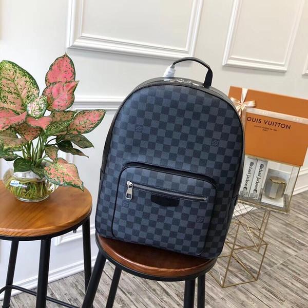 Top-Qaulity M41530 Größe 31..40..13cm Italien Designer Mode Rucksack Tasche Seidenfutter mit Staubbeutel Paket Freies Shiping