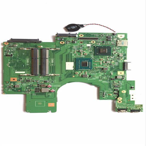 Frete grátis para 0W29HP CN-0W29HP 3330 Laptop Motherboard HM67 DDR3 100% totalmente testado