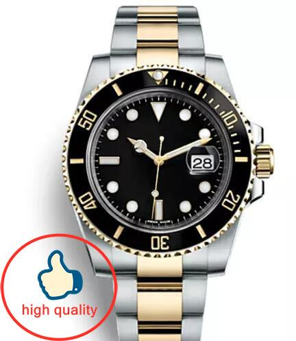 top popular Top quality new fashion hot designer Mens Automatic Mechanical movement 316L Stainless Steel 2813 Movement Self-wind Watches Wristwatches 2019