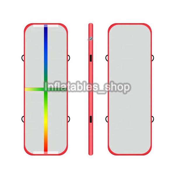 5x1x0.1m (kırmızı 3)
