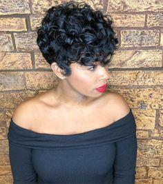 New style Human Hair Short afro Curly Wigs Bob Wigs Remy Brazilian Hair Glueless machine made Wig For Women Natural Black Hair