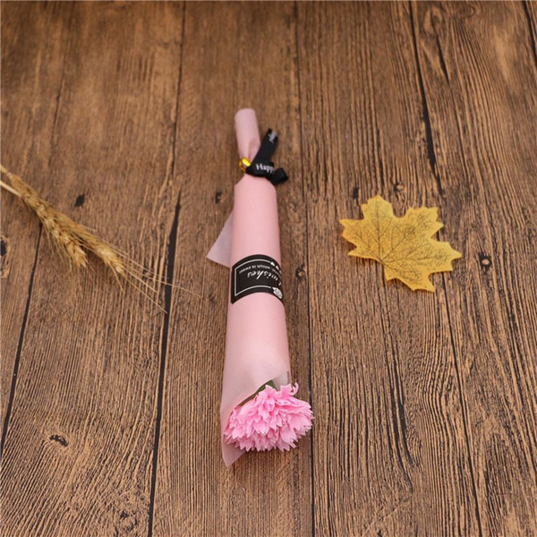 카네이션 핑크