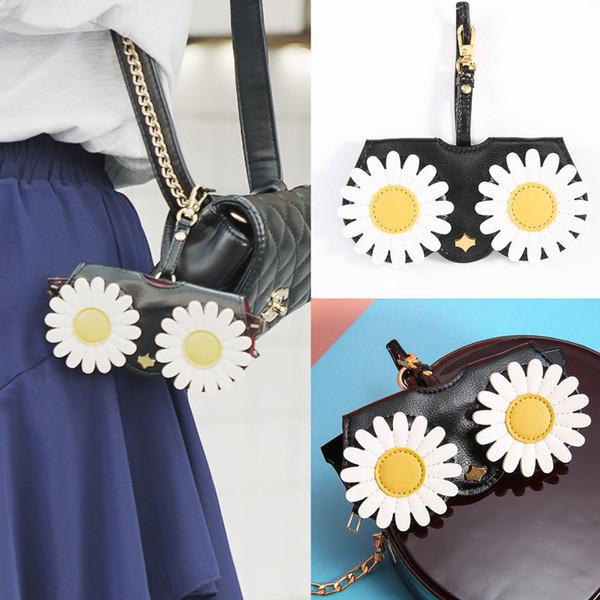 Moda ins grossista Europeu e modelos populares óculos americanos saco de senhoras encantadoras para o pingente jóias saco de ruas
