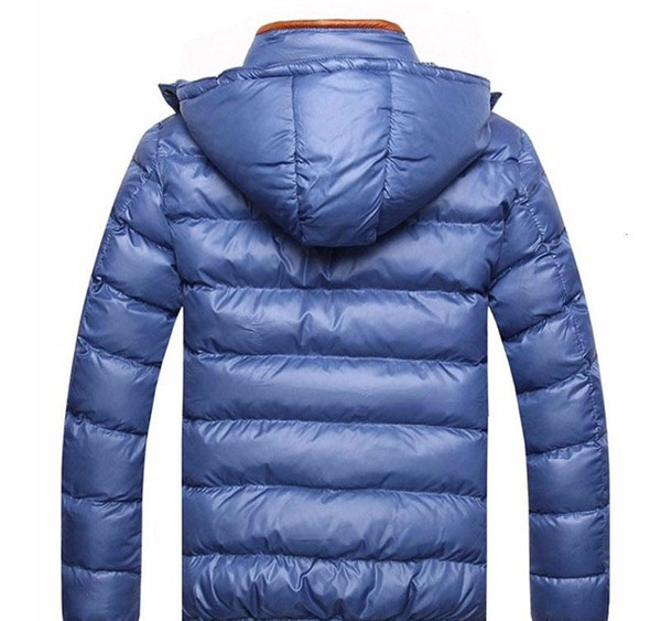 DIMUSI Winter Men Jacket Fashion Cotton Thermal Thick Parkas Male Casual Outwear Windbreaker Hoodies Brand Clothing 5XL,TA253 CJ1911108