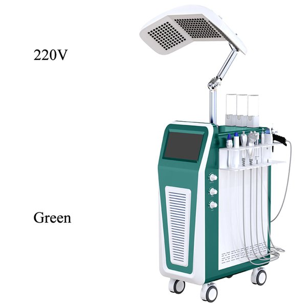 110V / Verde