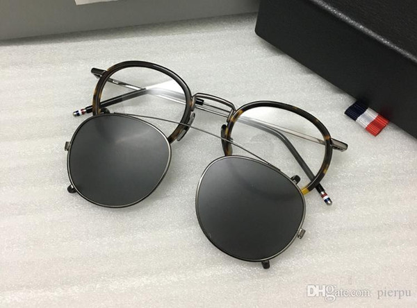 brown frame+gray clip
