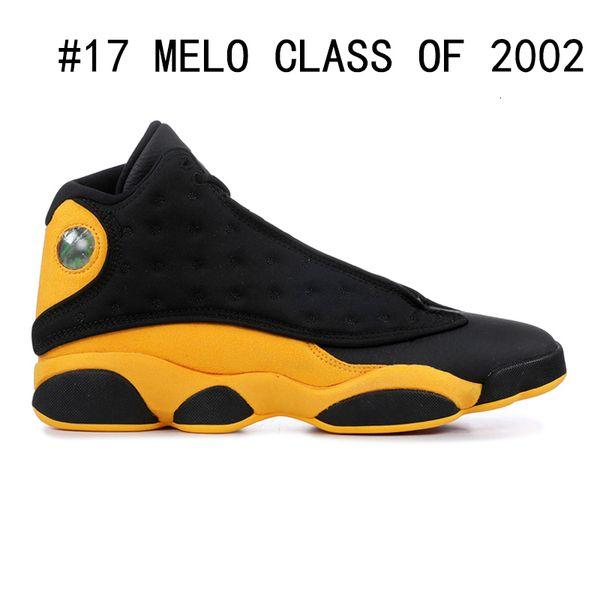 MELO KLASSE 2002