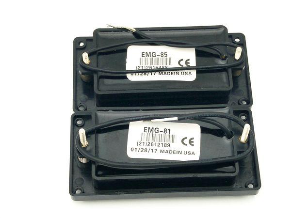 EMG пассивный 1 комплект