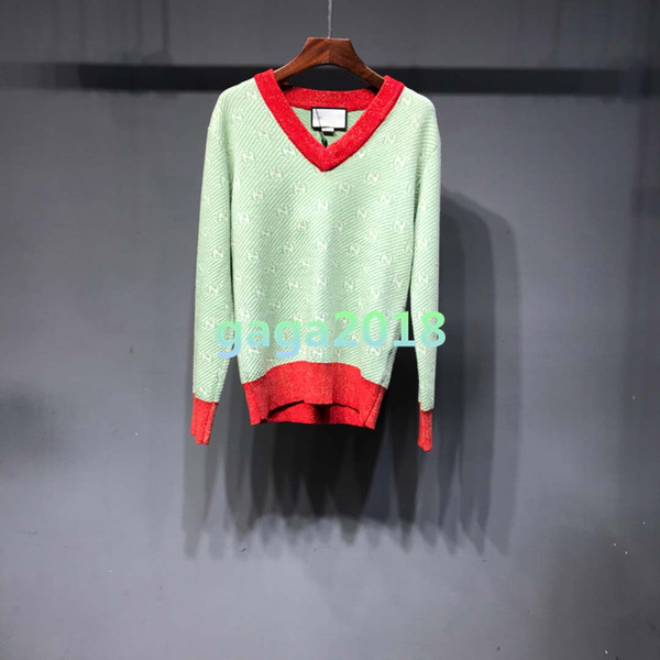 Women girls long sleeve sweater t-shirt warm v-neck Pullover Multicolor sweater tees stretch shirt tops outwear slim warm shirt 2 colors