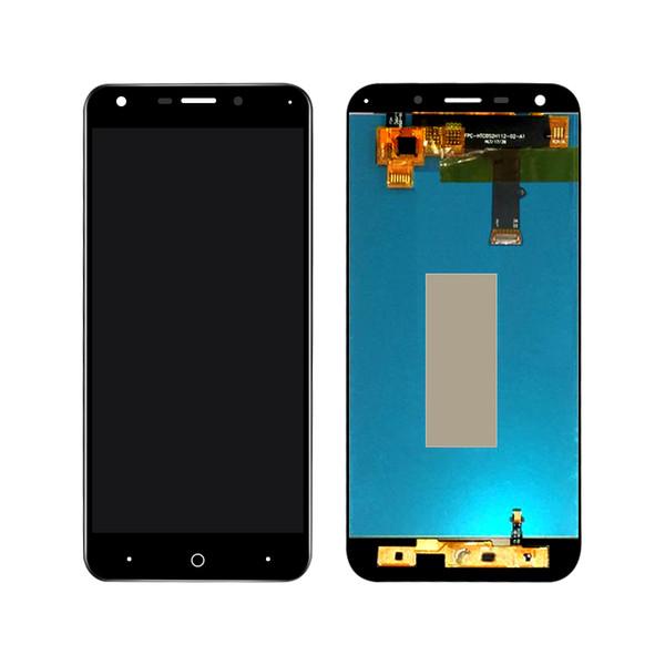 Montagem completa para zte blade a6 a6 lite display lcd para zte blade a0620 lcd touch screen digitador frete grátis