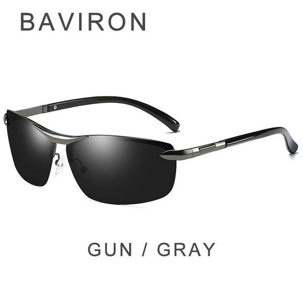 Gun Gris