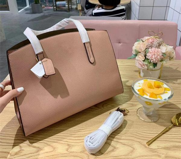 Famous designer handbags Women's Top-handle Cross Body Handbag Middle Size Purse Durable Leather Tote Bag Handbags Ladies Shoulder Bags