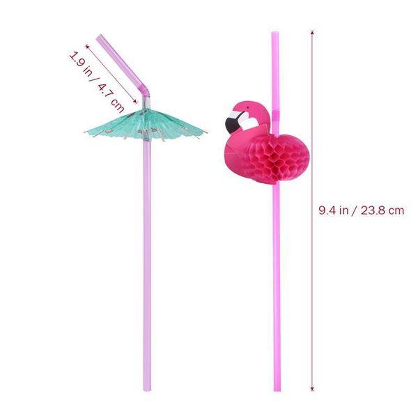 Flamingo+Umbrella