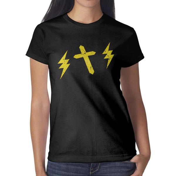 The Weeknd Gold Logo black t shirt,shirts,t shirts,tee shirts printing graphic superhero custom athletic t shirt