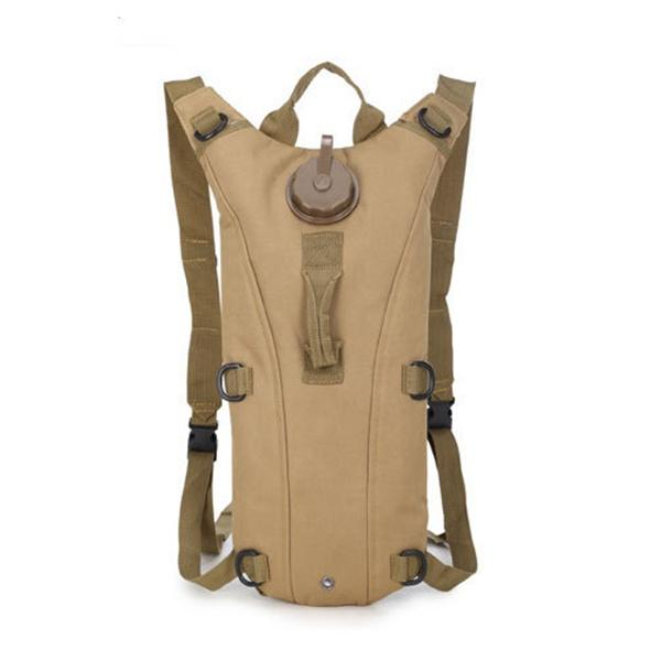 Hydration bag with 2.5L Bladder Water Bag Great for Hunting Climbing Running and Hiking