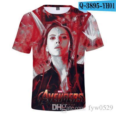 Avengers 4 Endgame Quantum War 3D Printed T shirt Men Compression Shirt Iron man