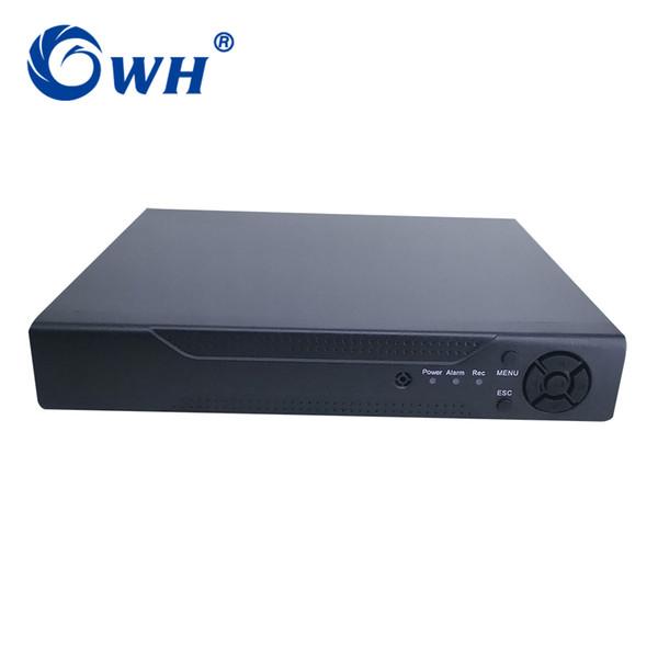 CWH 16 Channel AHD DVR 1080N 16CH AHD/CVI/TVI DVR 1920*1080 2MP CCTV Video Recorder Hybrid DVR NVR HVR 5 In 1 Security System