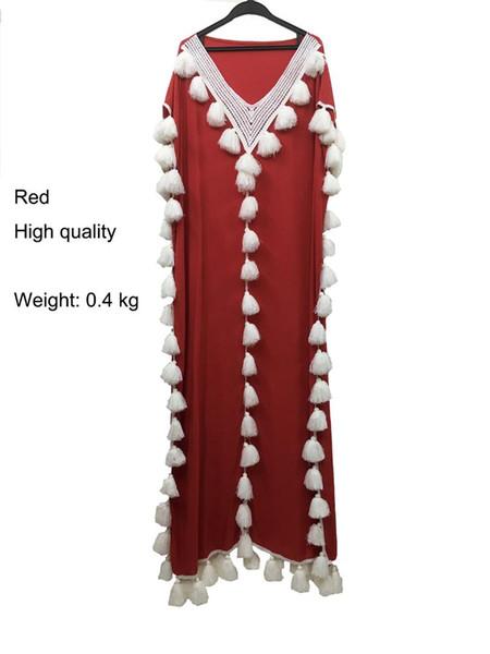 alta qualidade Vermelho Tamanho