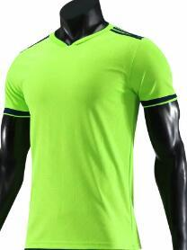 6301#0254 mix and match color latest men's hot jersey outdoor clothing soccer clothing high quality 323qdq329G93