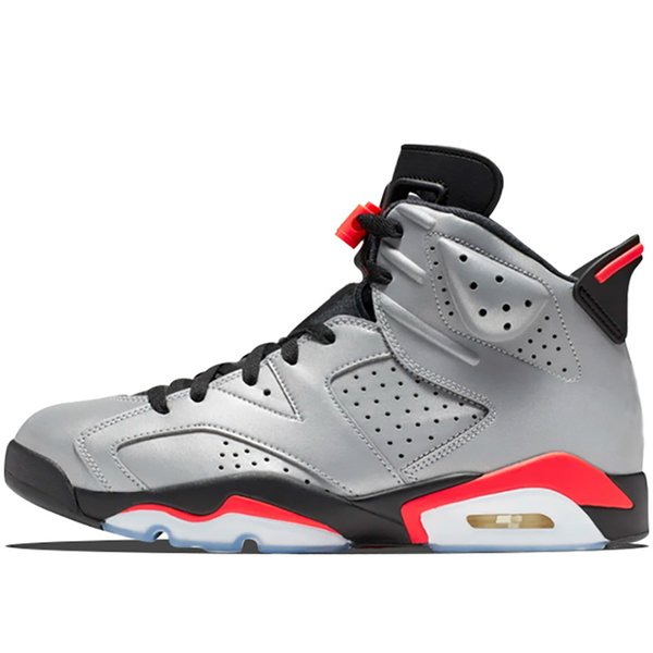 REFLECTIVE INFRARED