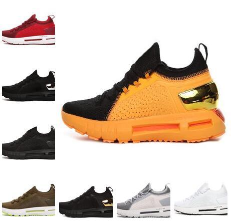Top 2019 Uomo HOVR Phantom SE pattini correnti, uomini Streetwear grassi scarpe da ginnastica di pneumatici da trekking, scarpe da ginnastica scarpe firmate sportive, stivali Formazione Sneakers