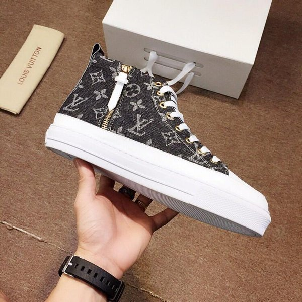 top popular 2019a new luxury limited edition men's casual shoes, fashion wild sports shoes, original packaging shoe box delivery, yardage: 38-45 2019