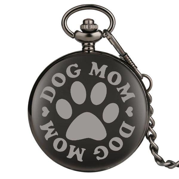 chien maman # 2