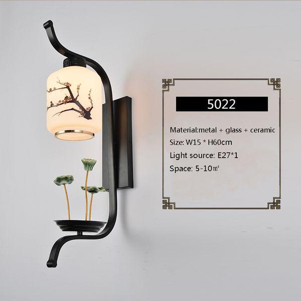 5022 China Warm White (2700-3500K)