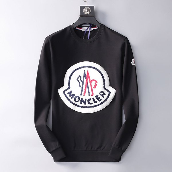 Swetaer для мужчин и женщин моды Марка пуловер Кофты с длинным рукавом Марка Streetwear Плюс Размер: M-3XL Мужская одежда