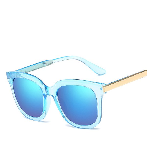 9749Clear Bleu