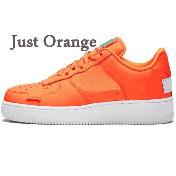 A9 Juste orange