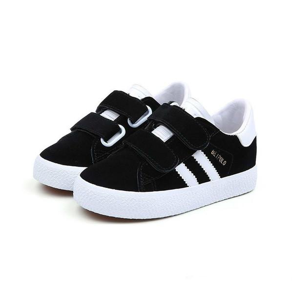 zapatillas negras niño