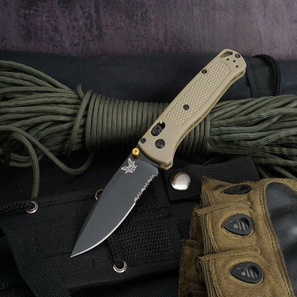 Army Green Half Tooth