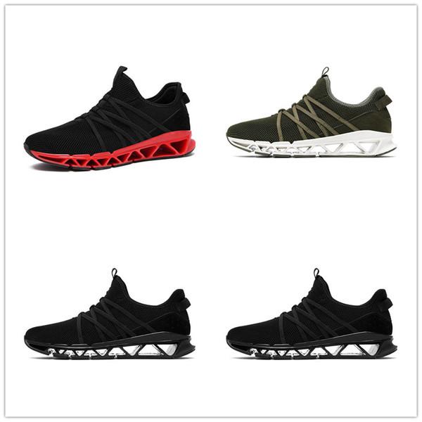 2019 новые мужские туфли для альпинизма дышащая мода работает низкая верхняя спортивная обувь мужская мода роскошная одежда дизайнерская обувь a10