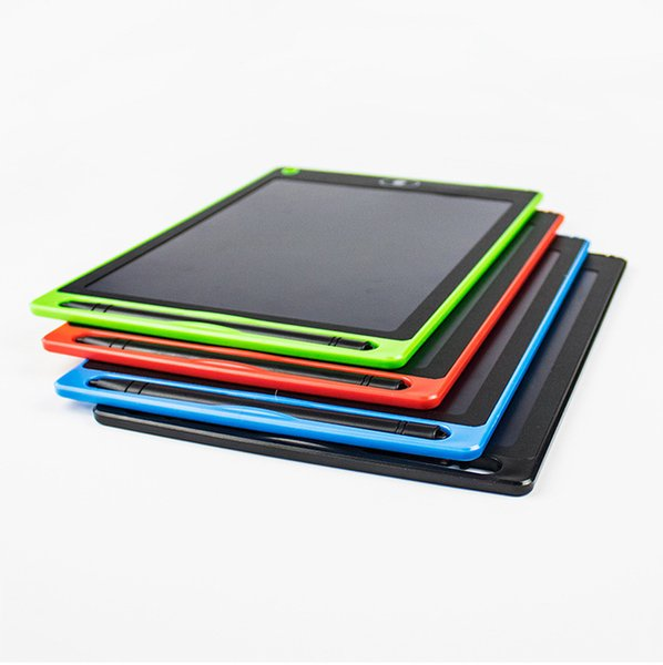 best selling 8.5 inch LCD Writing Tablet Touch Pad Office Memo Board Magnetic Fridge Message with Ultra Bright Upgraded Stylus