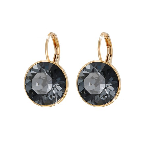 Oro - diamante nero