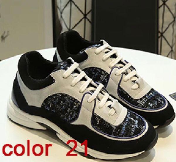21 couleur