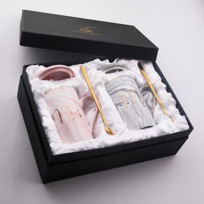 Mr.&Mrs. Set +Gift box