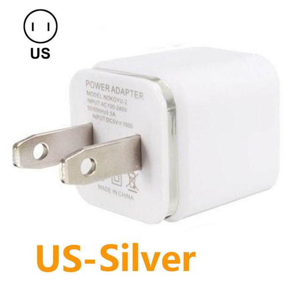 EUA-Prata