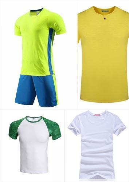 Manica corta classiche da uomo POLO fibra di seta T-shirt uniforme o donne camicia a WDSE-154