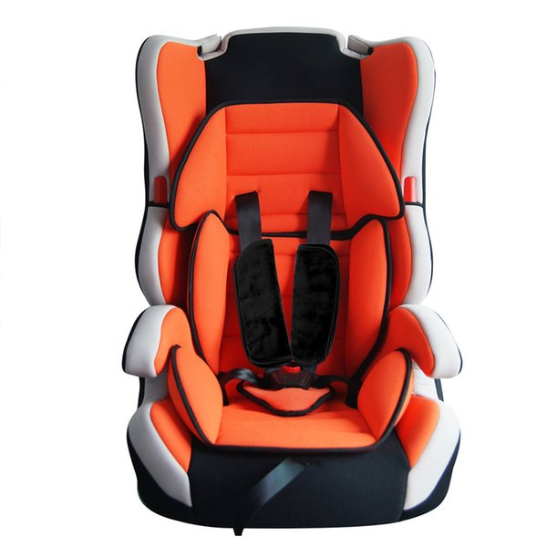 New And High Quality Car Child Safety Seat Belt Shoulder Protector Seat Belt Cover Protector