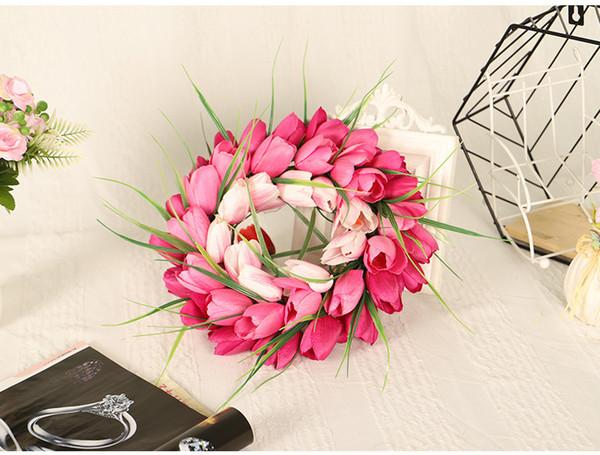 40cm Pink