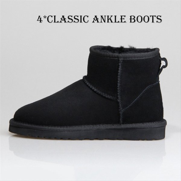 Classic Ankle Boots (4)