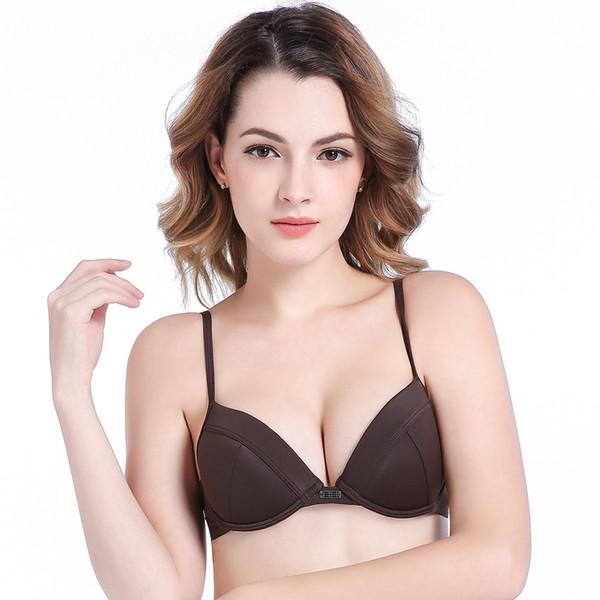 High-grade Nylon Women Bra Bikini Top Can Be Worn As Underwear Super Boutique European and American Fashion Style BIKINI Bikini De Las Mujer