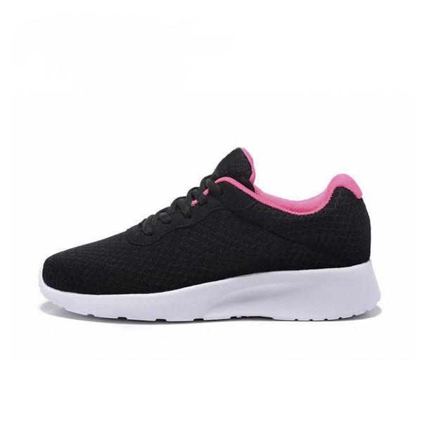 3.0 schwarz pink