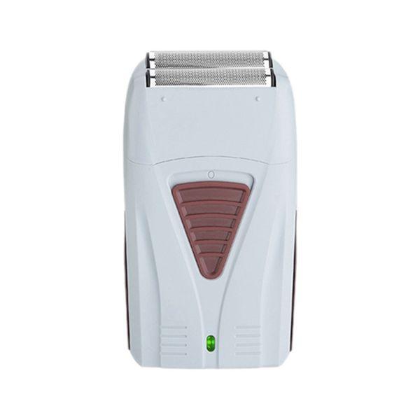 BESTReciprocating Trimmer Razor Shaver Trimmer Hair Clipper Shaving Machine Cutting Beard for Men Style Tool