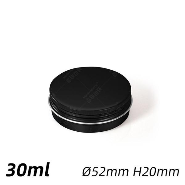 30 мл Черный